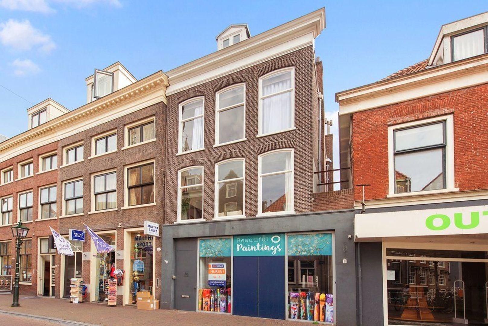 Oude Langendijk 22 a, Delft foto-5