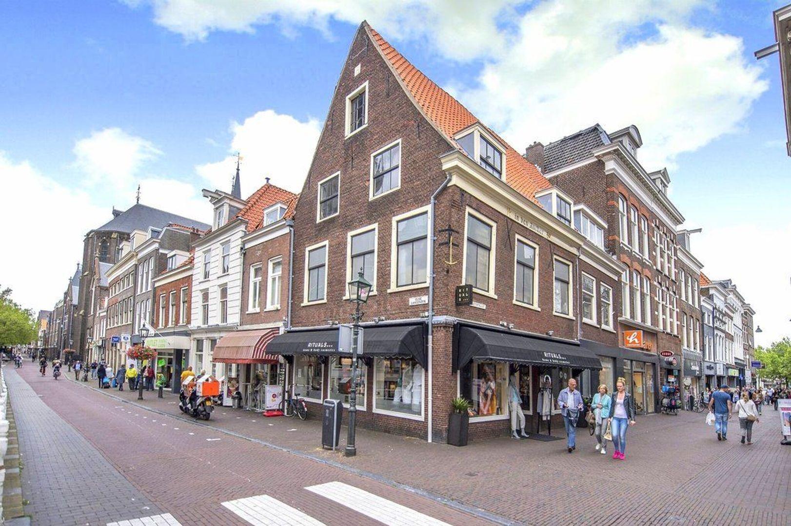 Oude Langendijk 22 a, Delft foto-33