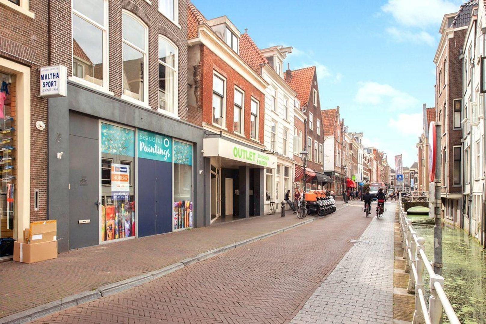 Oude Langendijk 22 a, Delft foto-32