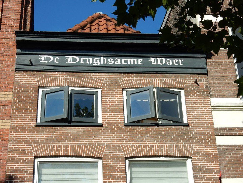 Brabantse Turfmarkt 63 D, Delft foto-2
