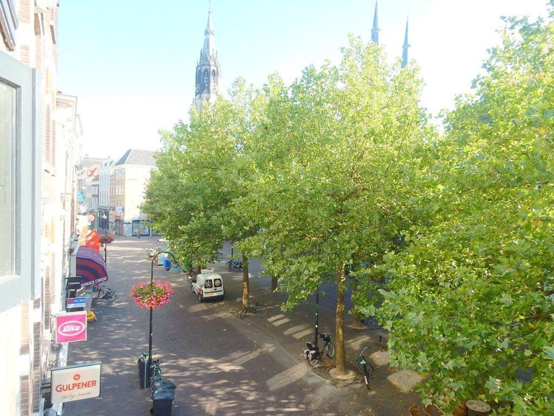 Brabantse Turfmarkt 63 D, Delft foto-7
