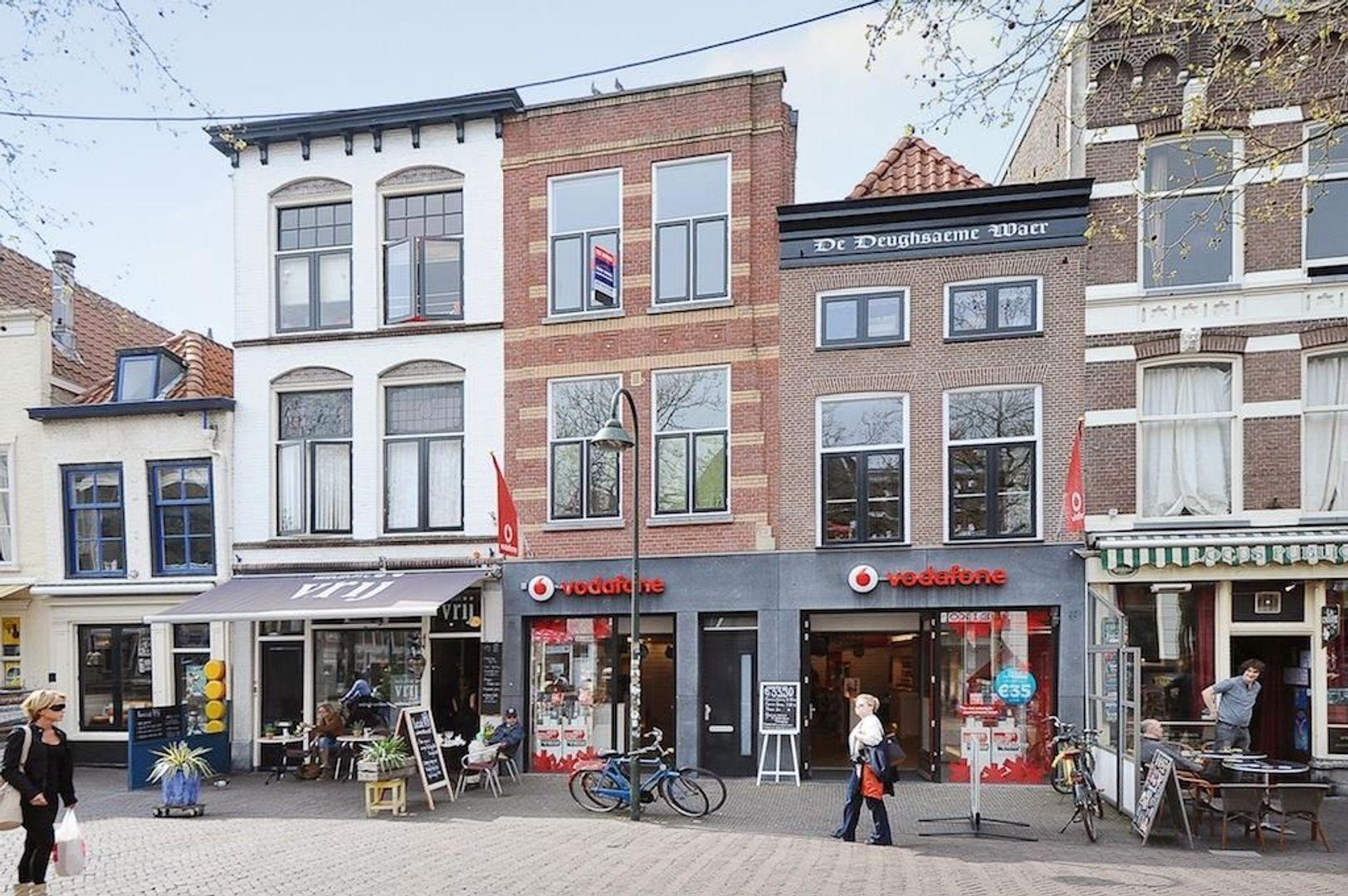 Brabantse Turfmarkt 63 D, Delft foto-21