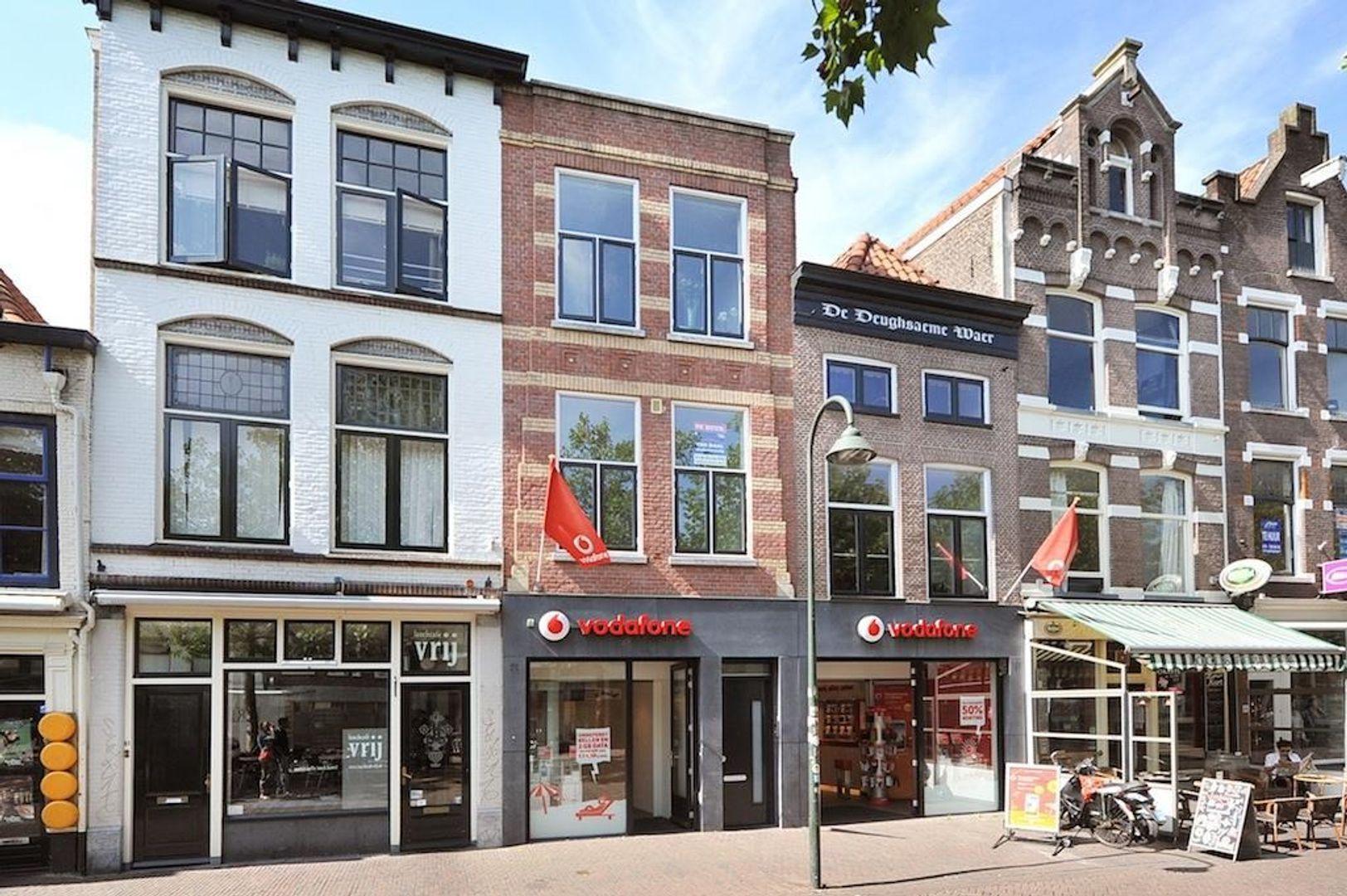 Brabantse Turfmarkt 63 D, Delft foto-0
