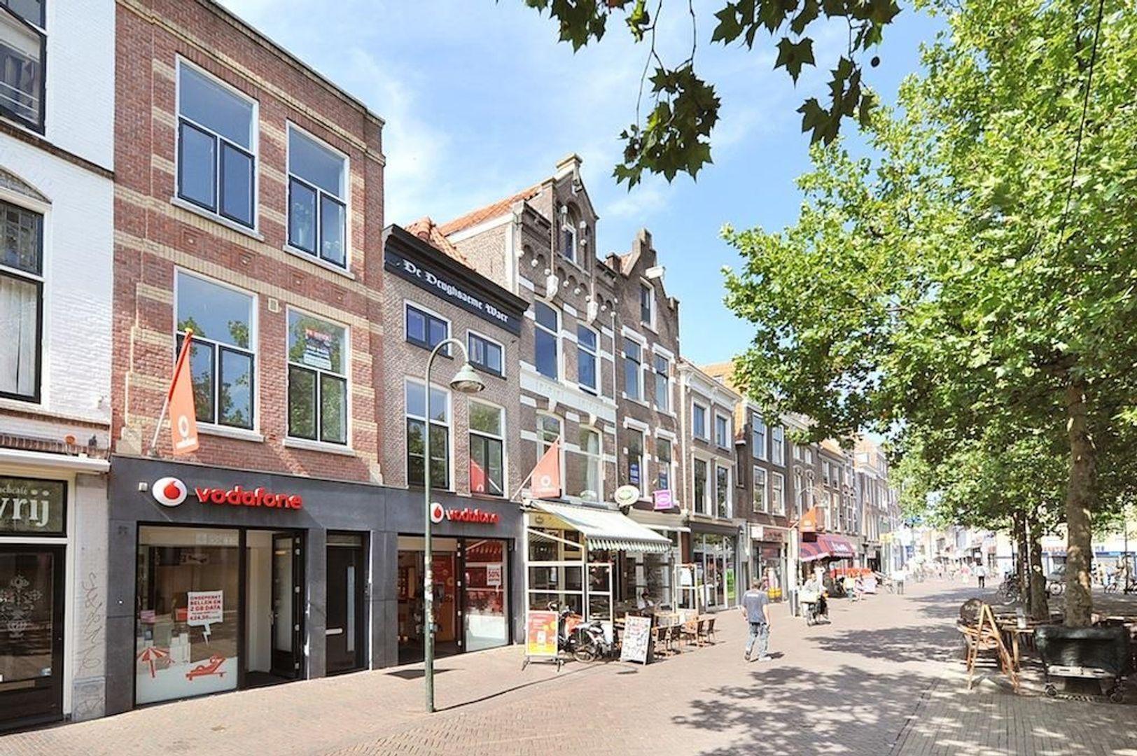 Brabantse Turfmarkt 63 D, Delft foto-1