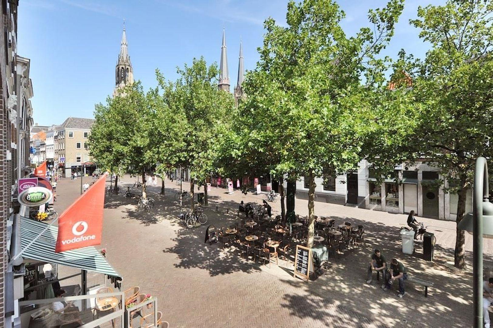 Brabantse Turfmarkt 63 D, Delft foto-23