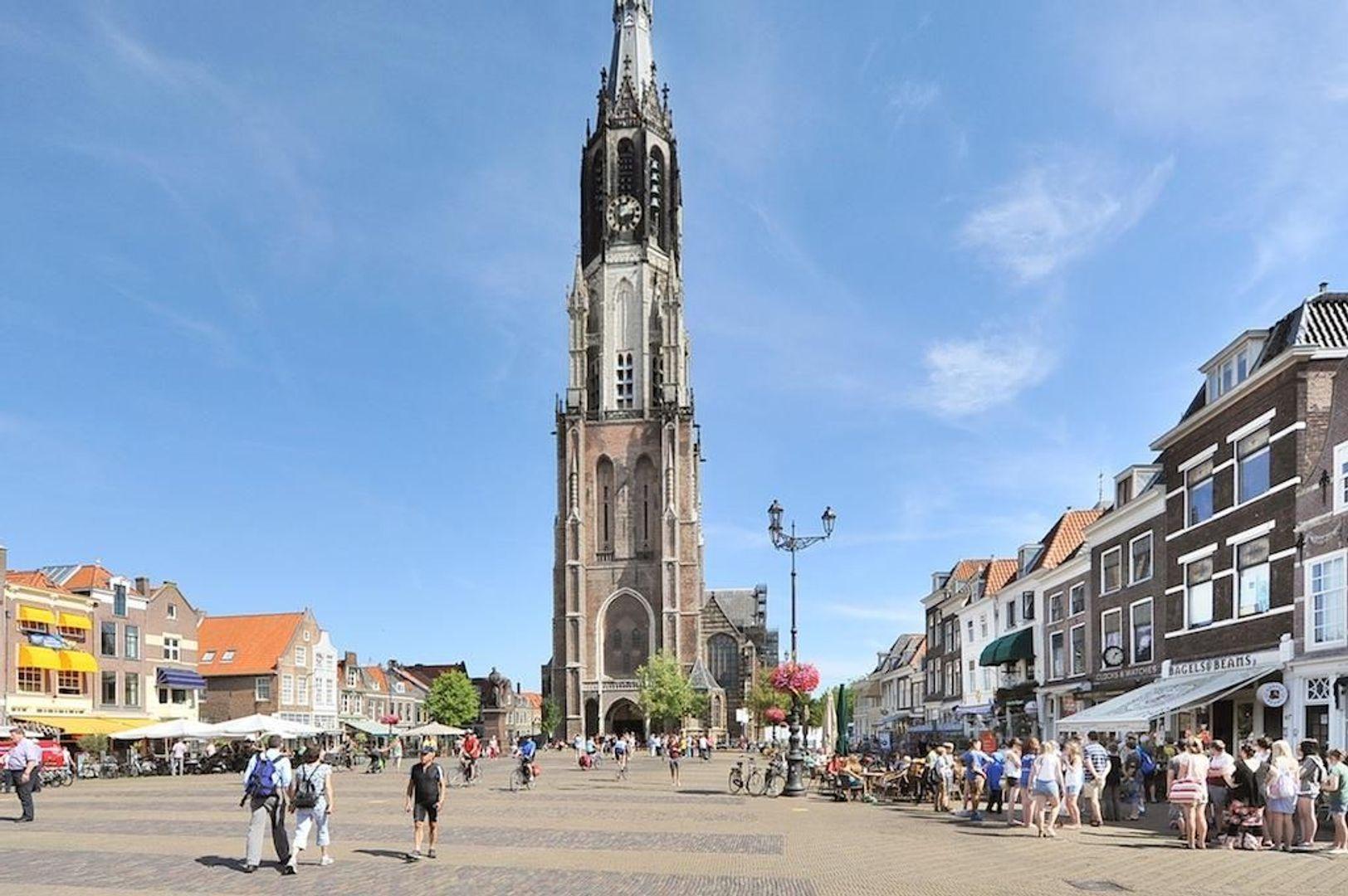 Brabantse Turfmarkt 63 D, Delft foto-24