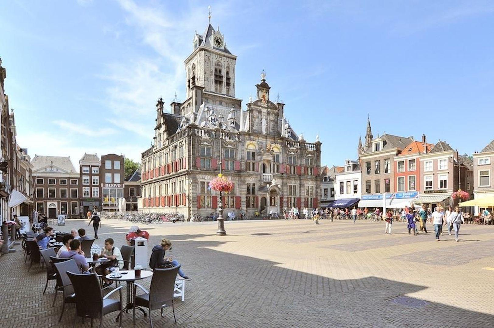 Brabantse Turfmarkt 63 D, Delft foto-25