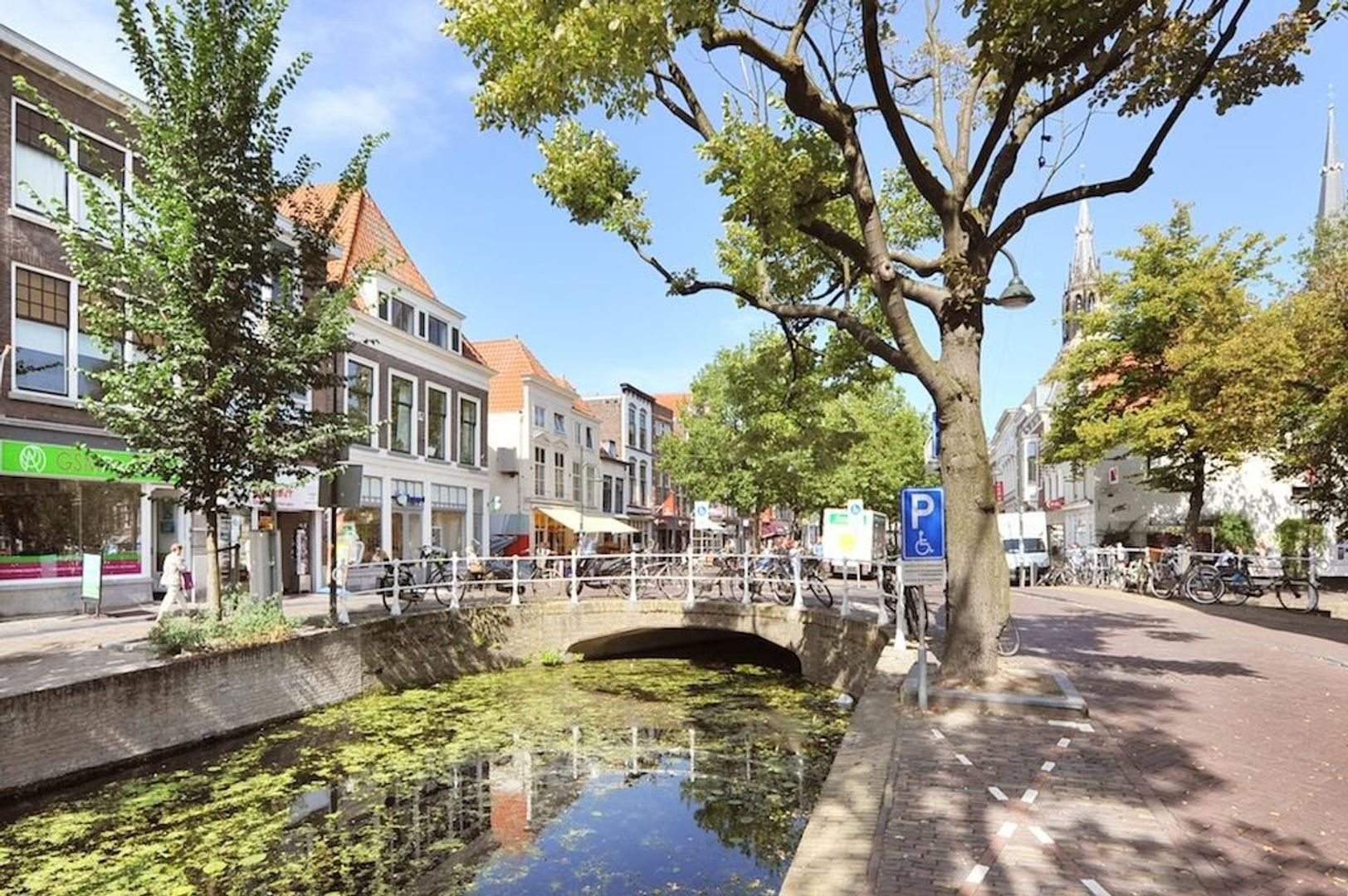 Brabantse Turfmarkt 63 D, Delft foto-22
