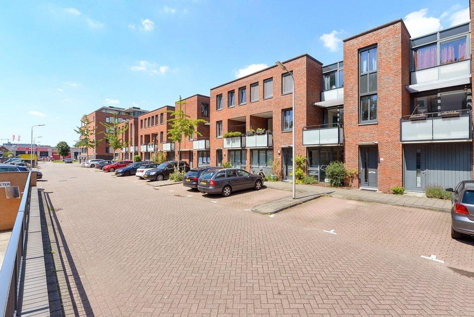 Machteld van Meterenlaan 14, Delft foto-7
