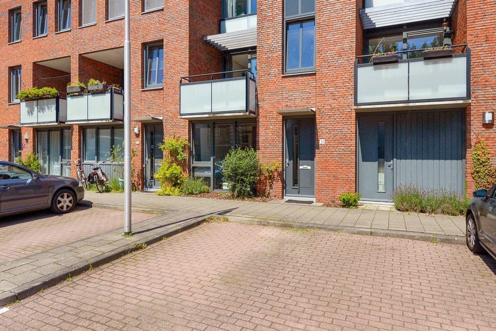 Machteld van Meterenlaan 14, Delft foto-13