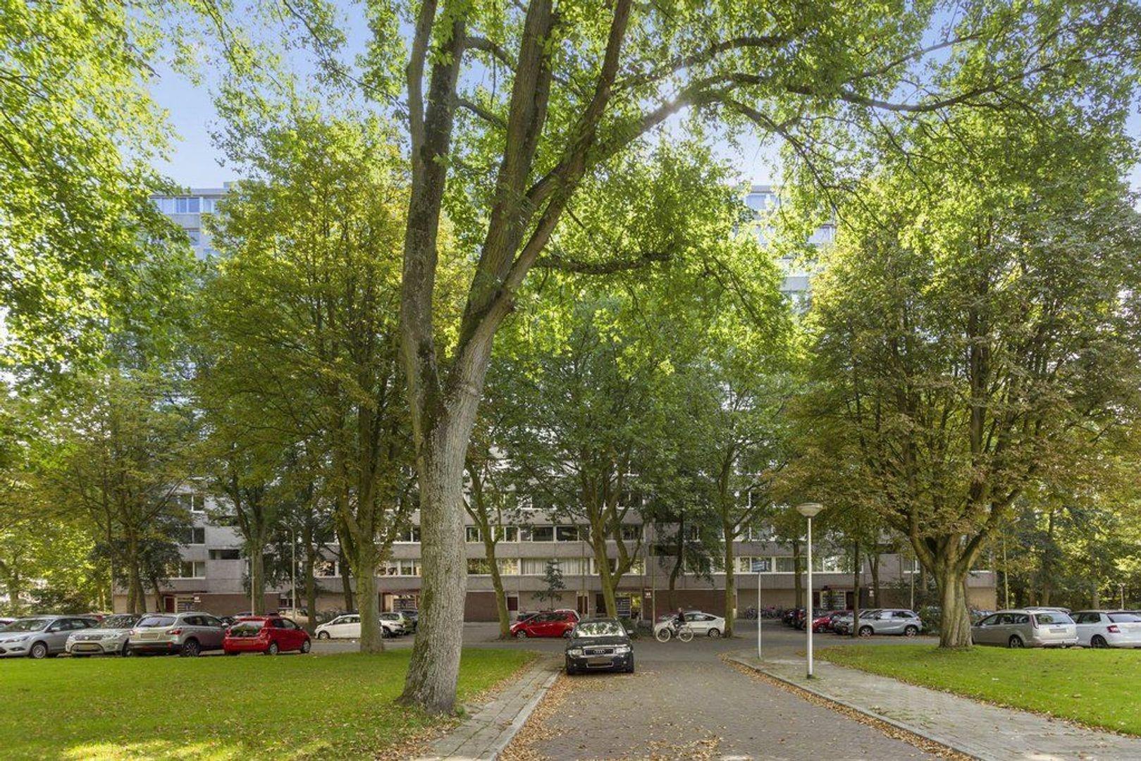 Jan Campertlaan 107, Delft foto-7
