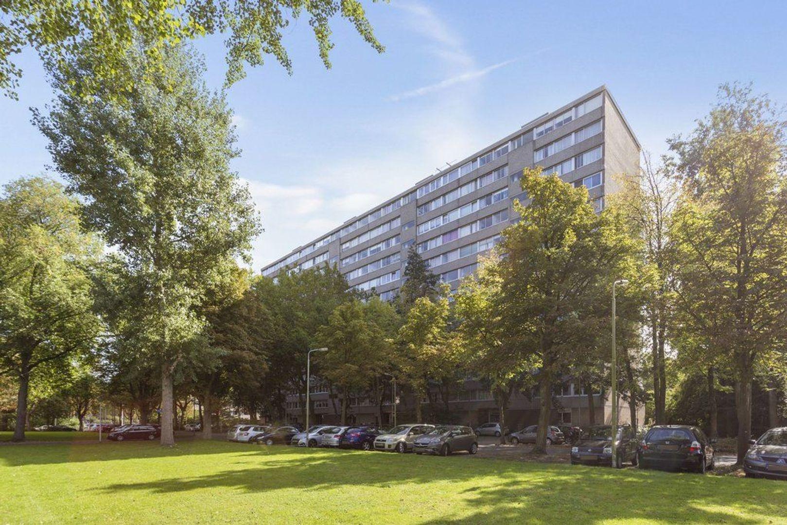 Jan Campertlaan 107, Delft foto-0