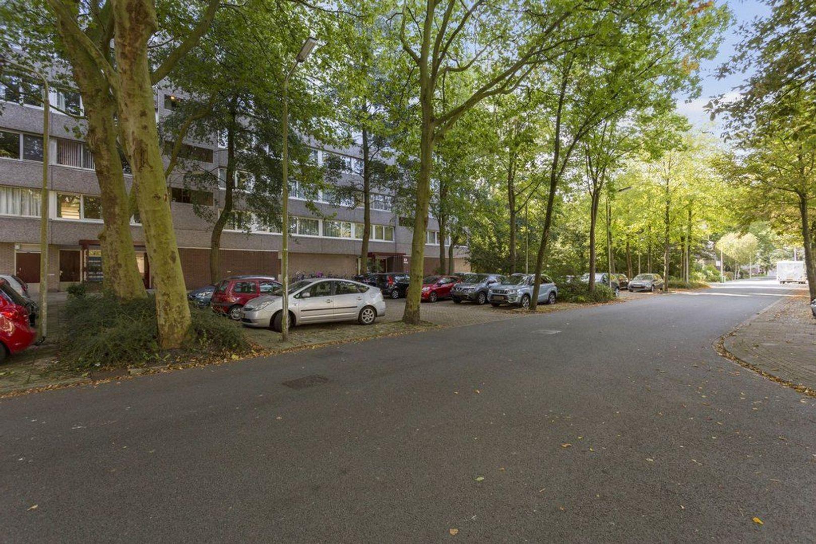Jan Campertlaan 107, Delft foto-9