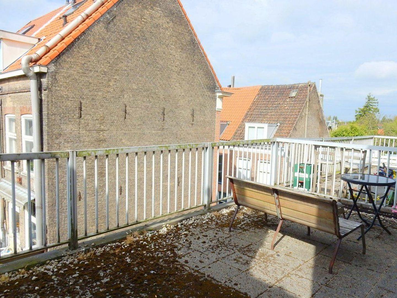 Spoorsingel 44 I, Delft foto-13