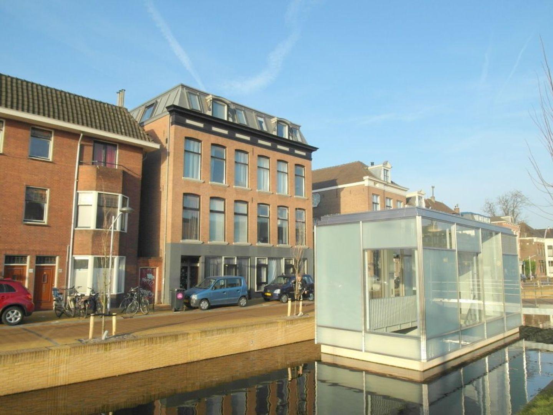 Spoorsingel 44 I, Delft foto-0