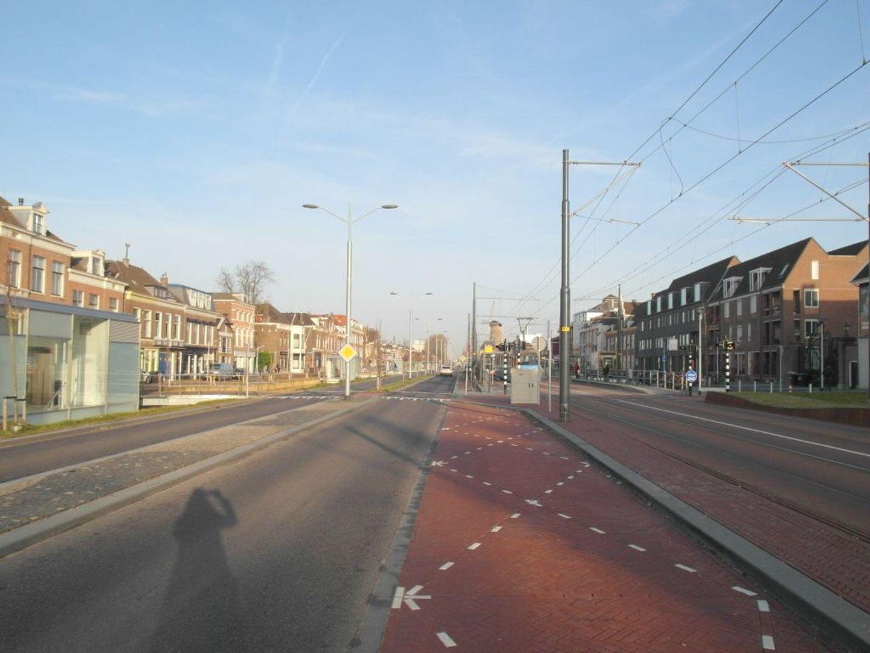Spoorsingel 44 I, Delft foto-22