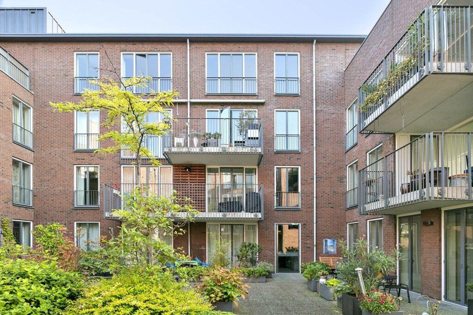 Bastiaansplein 45 ., Delft foto-27