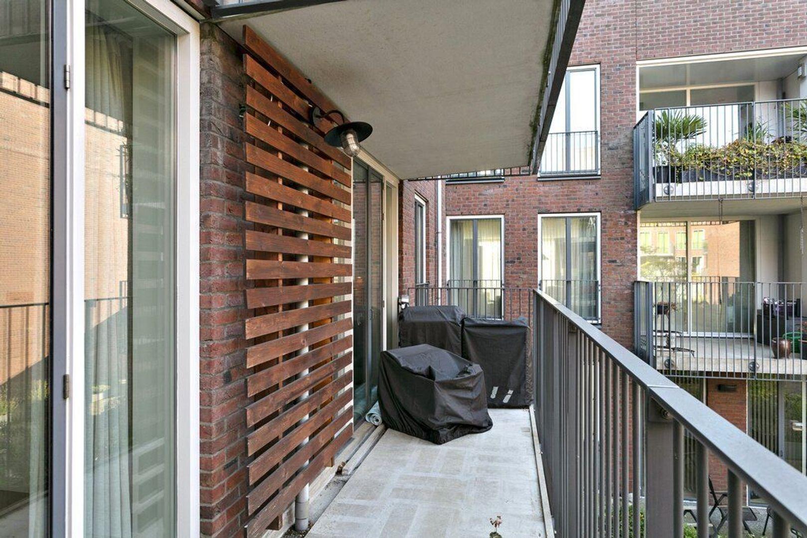 Bastiaansplein 45 ., Delft foto-14