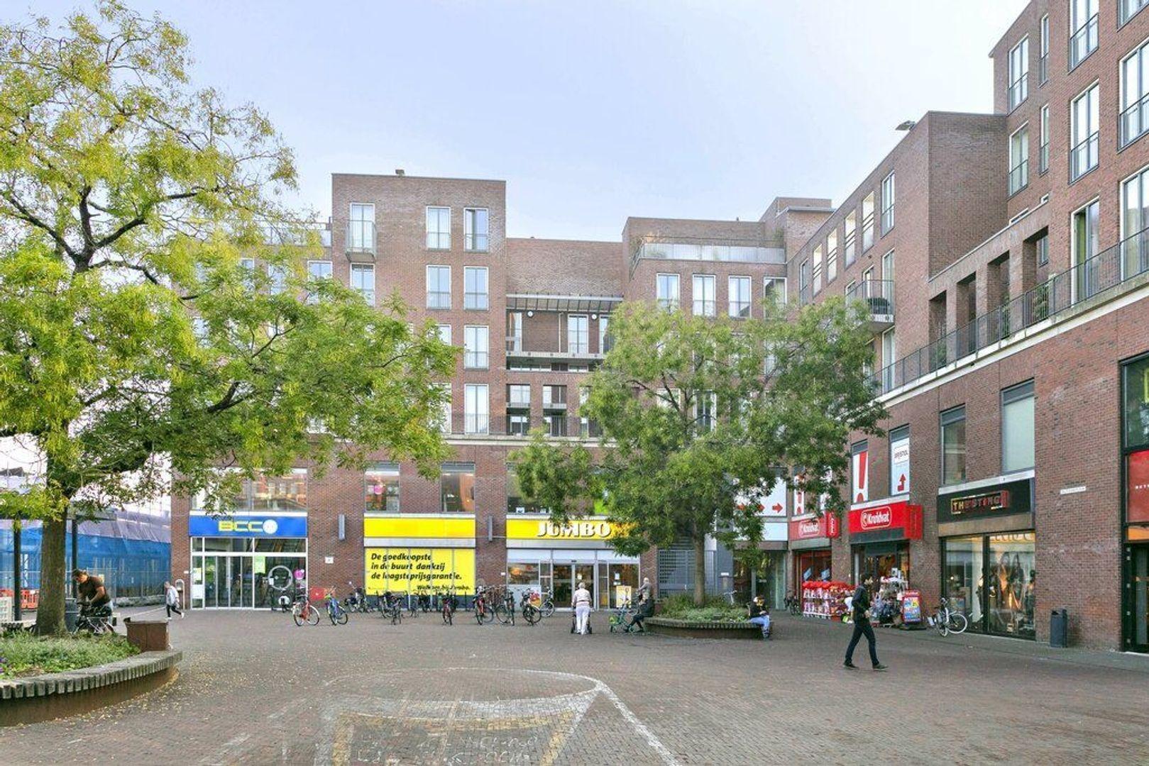 Bastiaansplein 45 ., Delft foto-1