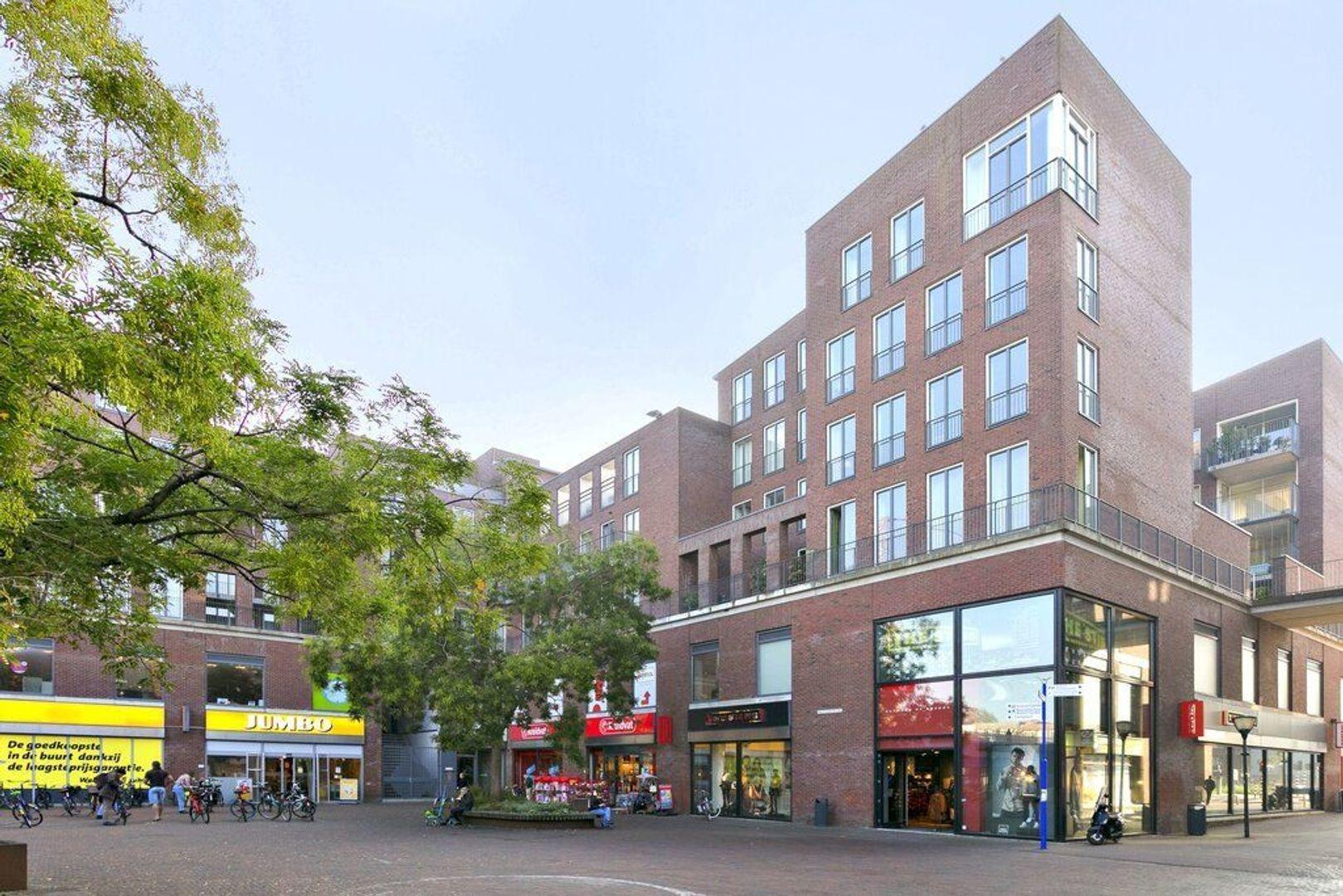 Bastiaansplein 45 ., Delft foto-29