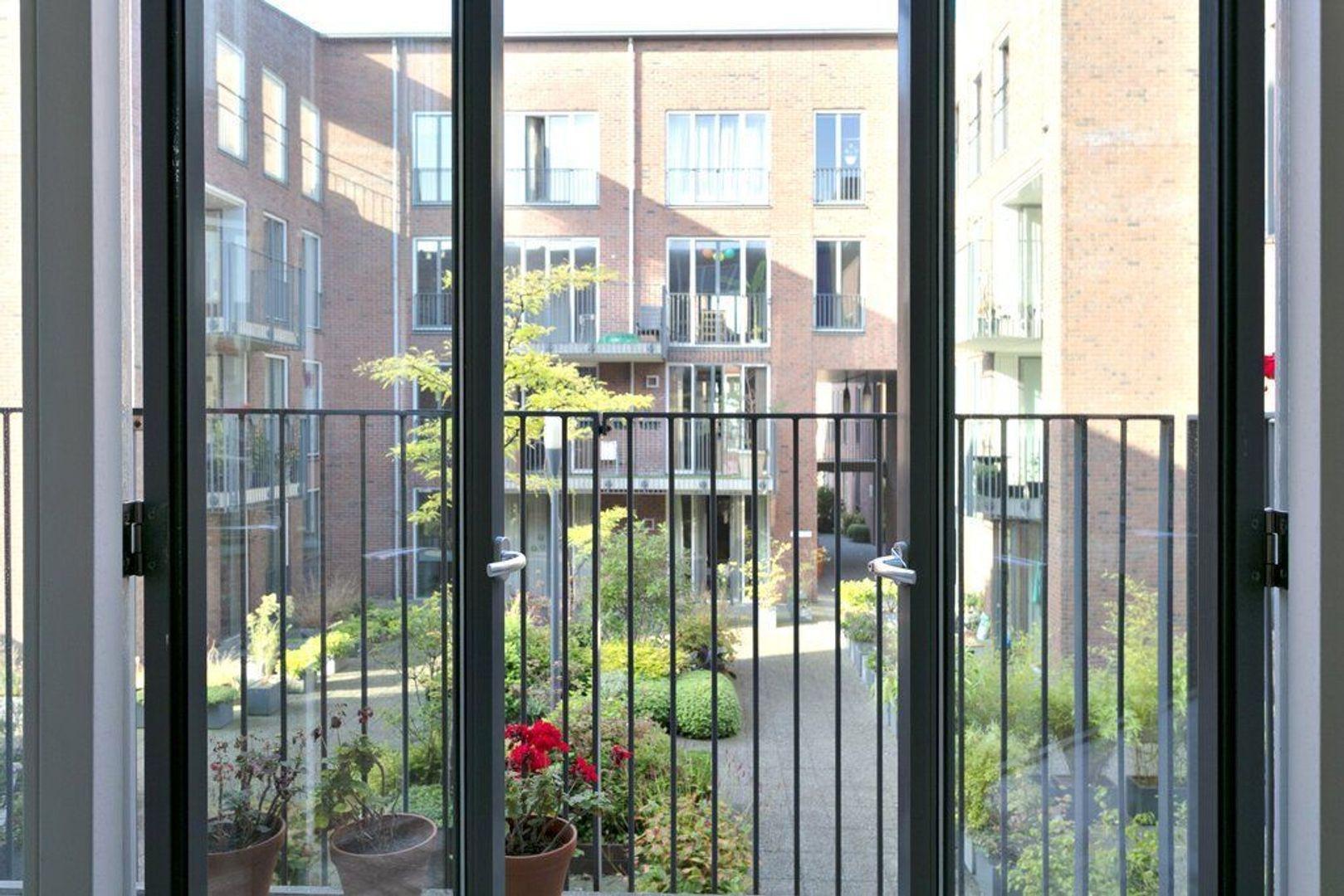 Bastiaansplein 45 ., Delft foto-13