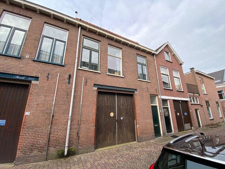 Buitenwatersloot 27, Delft foto-85