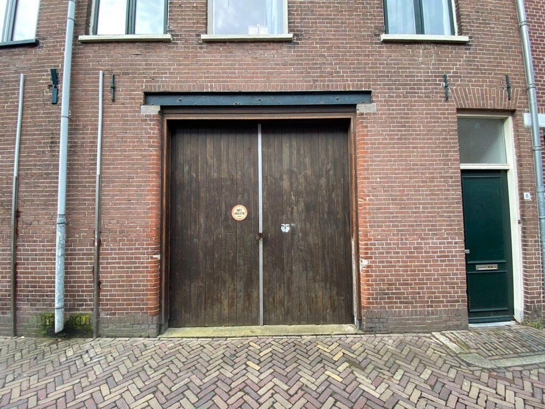 Buitenwatersloot 27, Delft foto-86