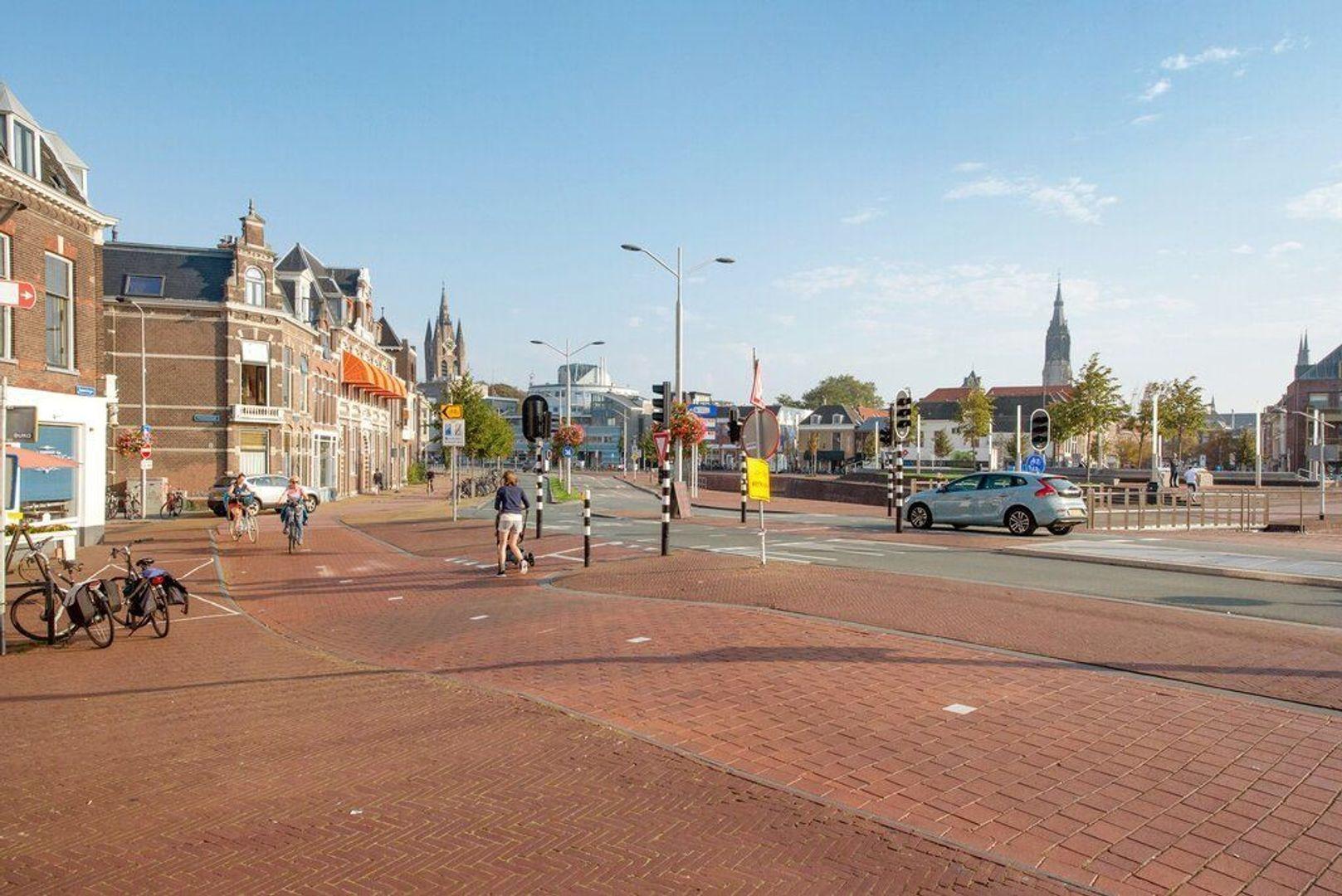 Buitenwatersloot 27, Delft foto-77