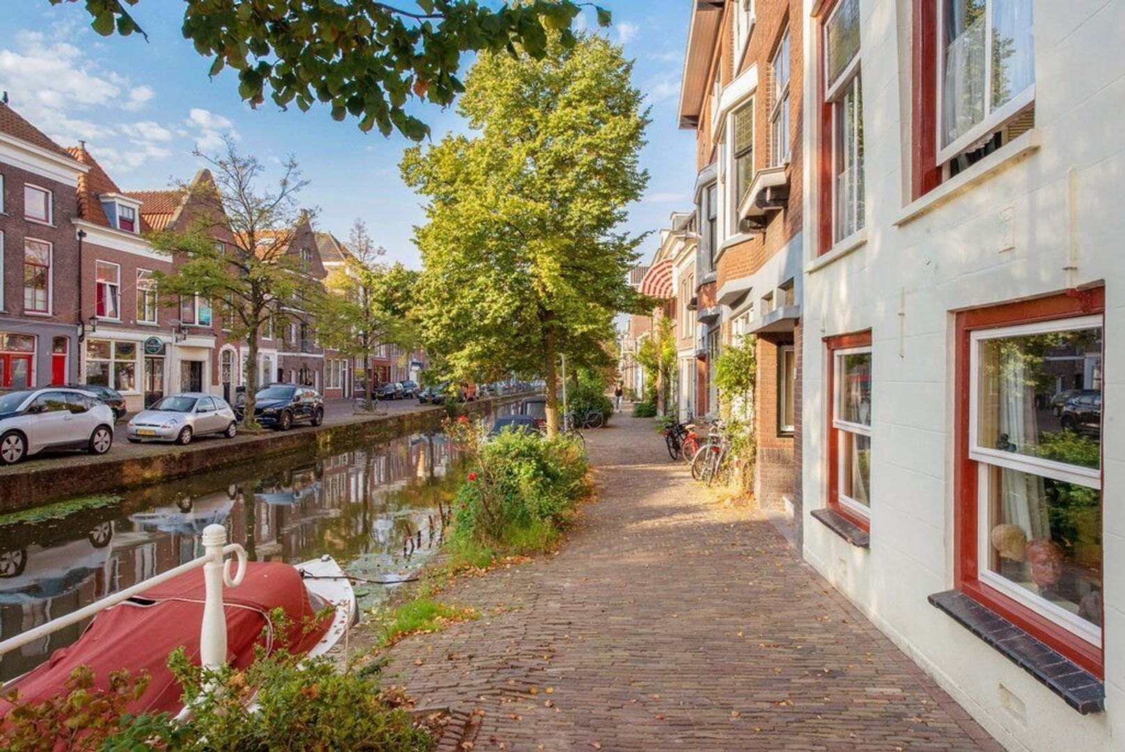 Buitenwatersloot 27, Delft foto-3
