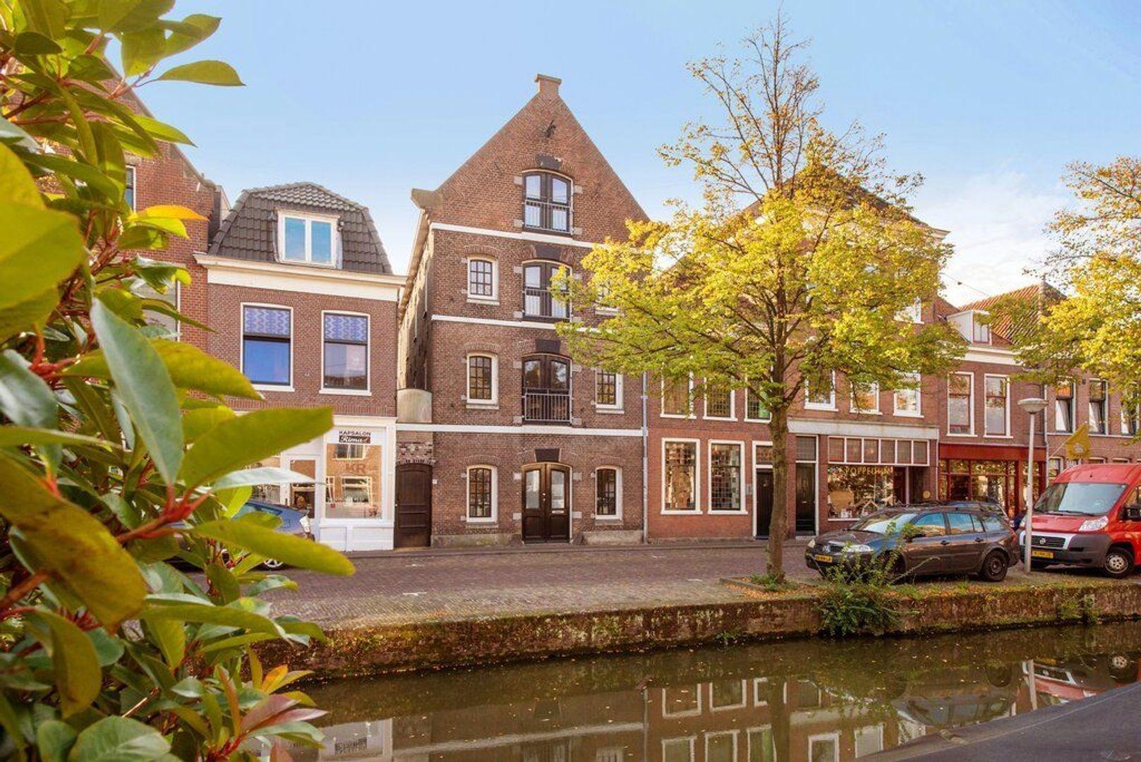 Buitenwatersloot 27, Delft foto-2