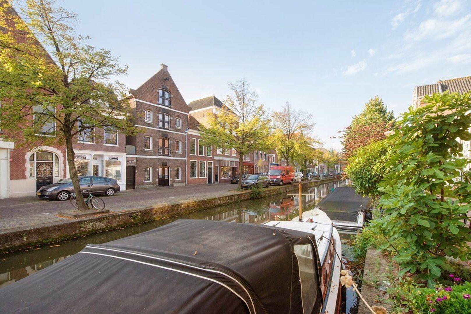 Buitenwatersloot 27, Delft foto-4