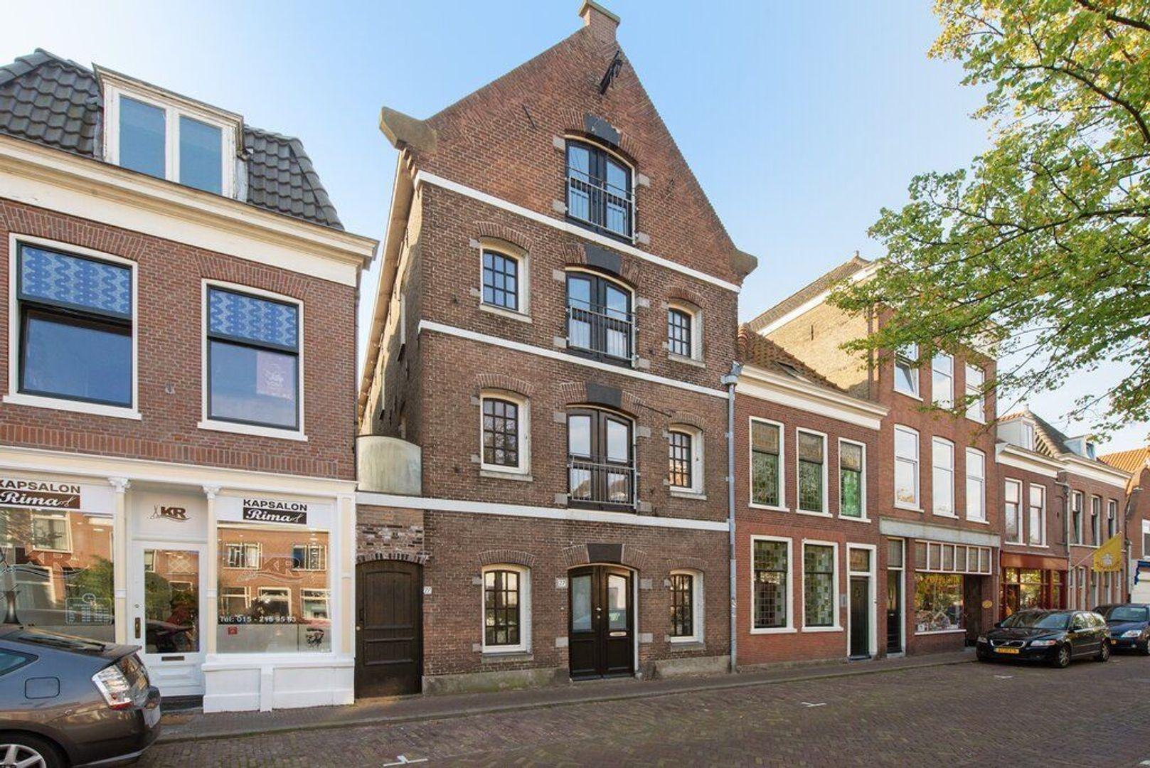 Buitenwatersloot 27, Delft foto-0
