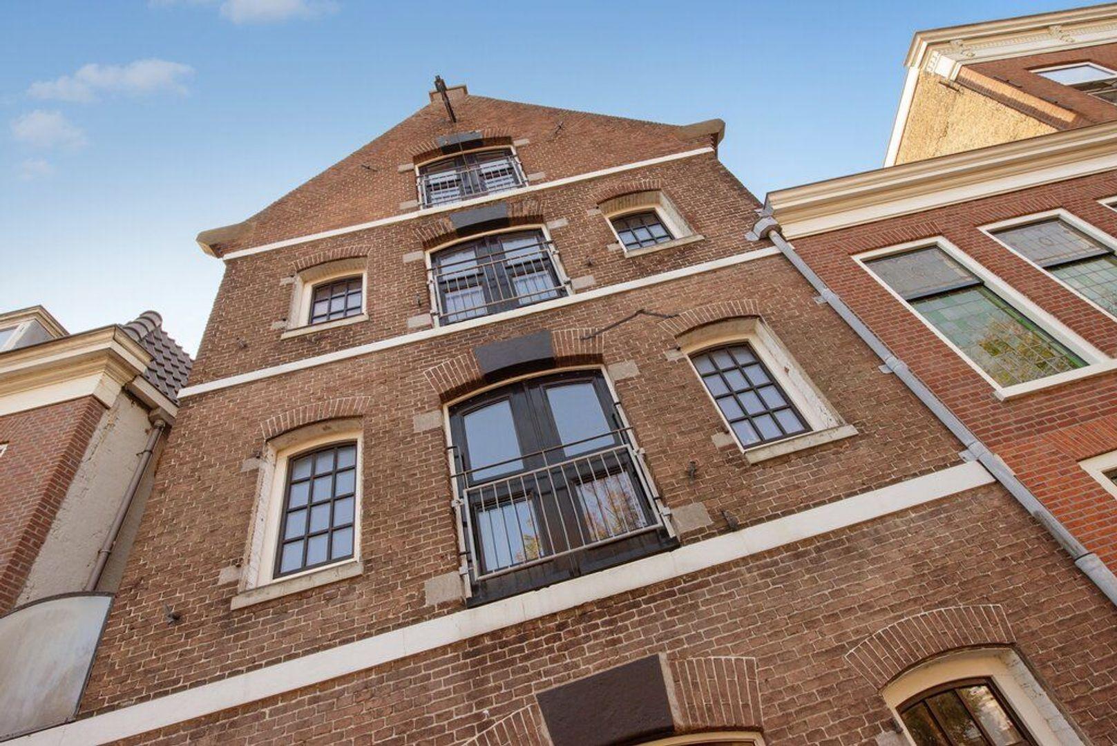 Buitenwatersloot 27, Delft foto-5