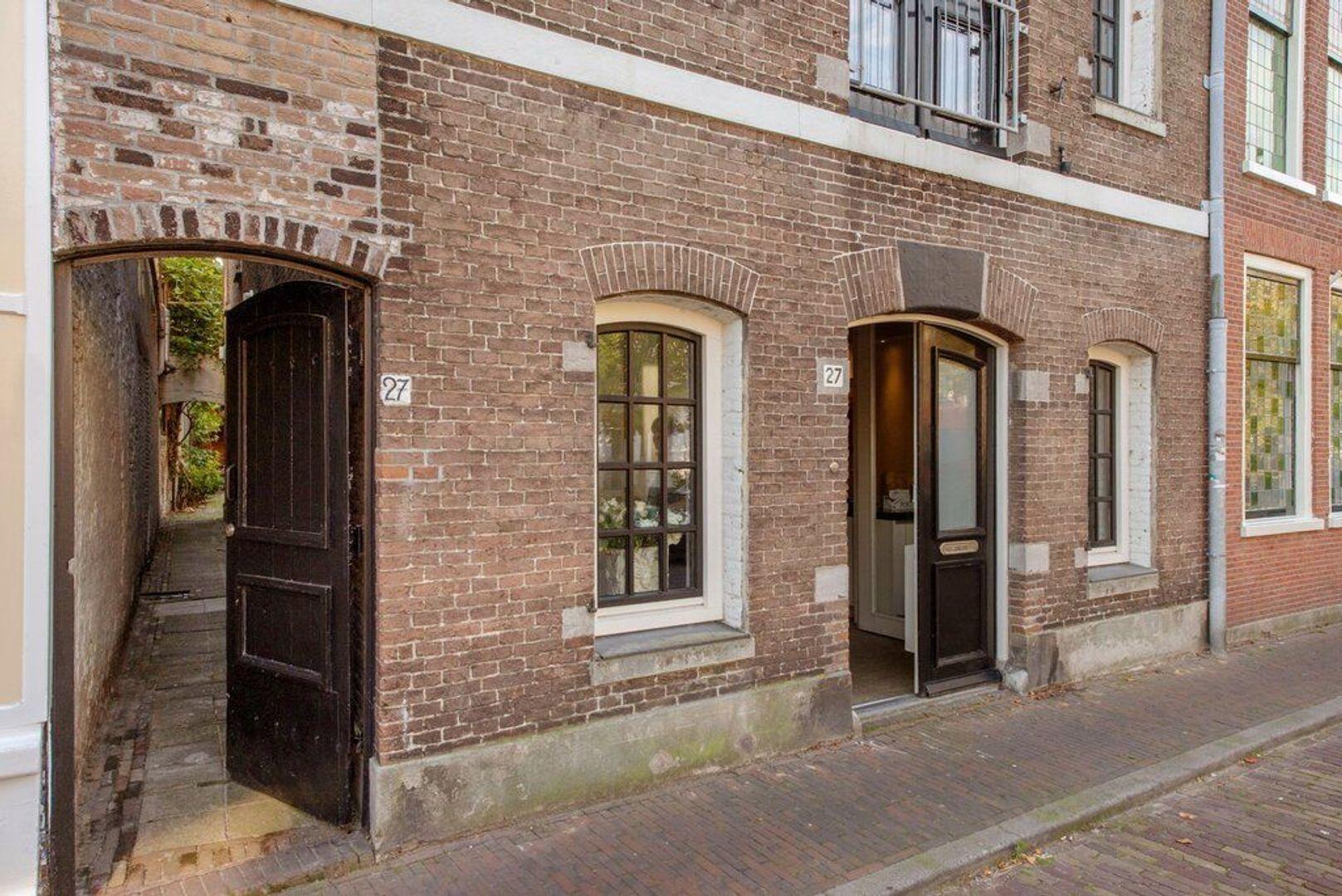 Buitenwatersloot 27, Delft foto-6