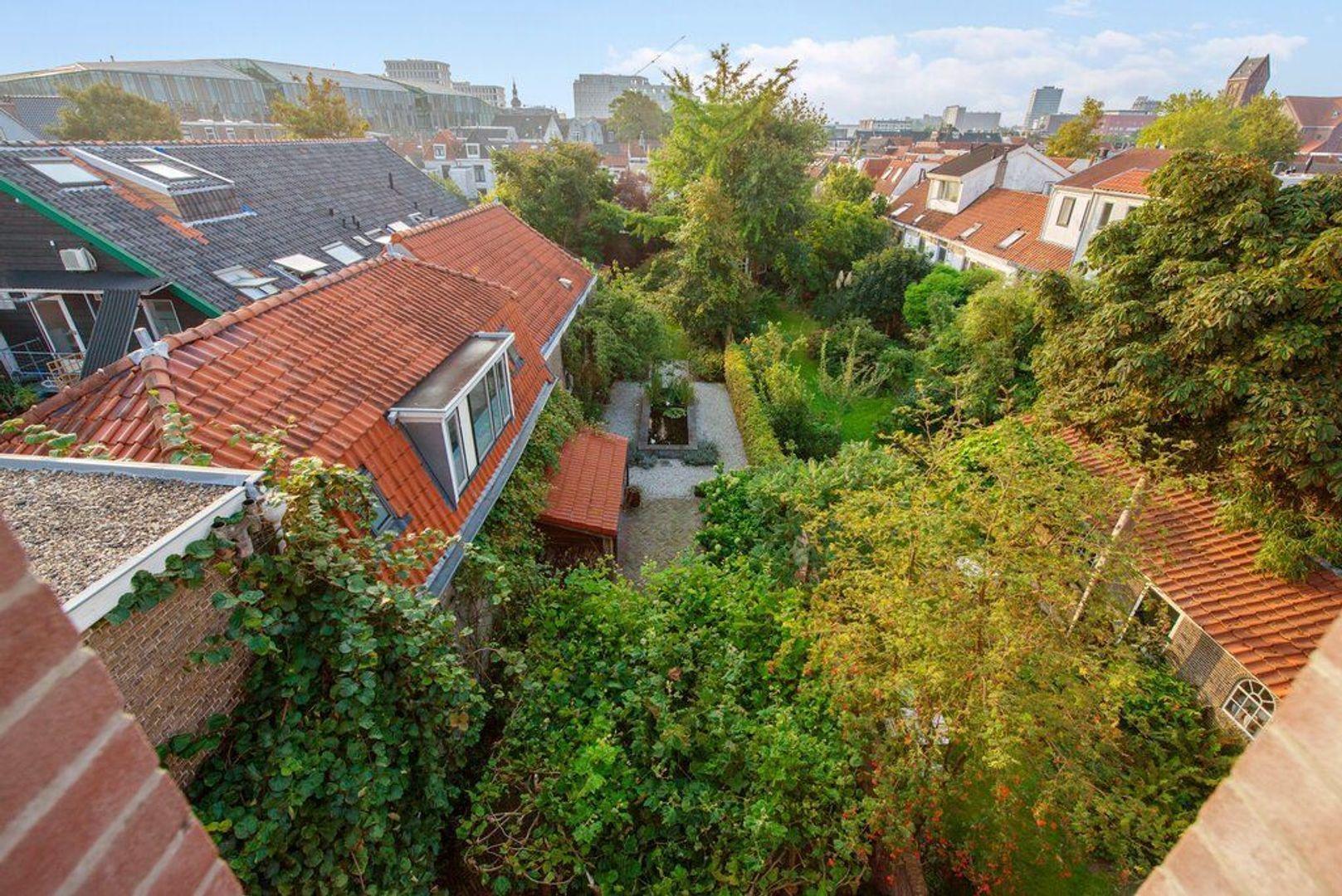 Buitenwatersloot 27, Delft foto-69