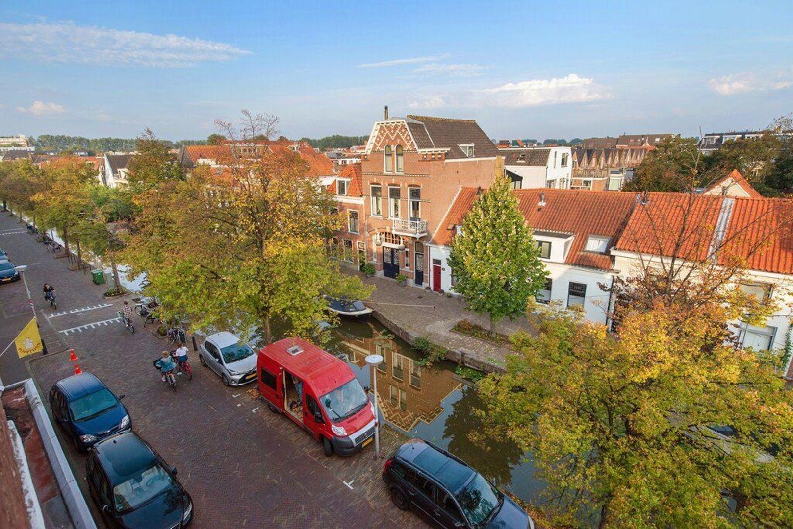 Buitenwatersloot 27, Delft foto-70