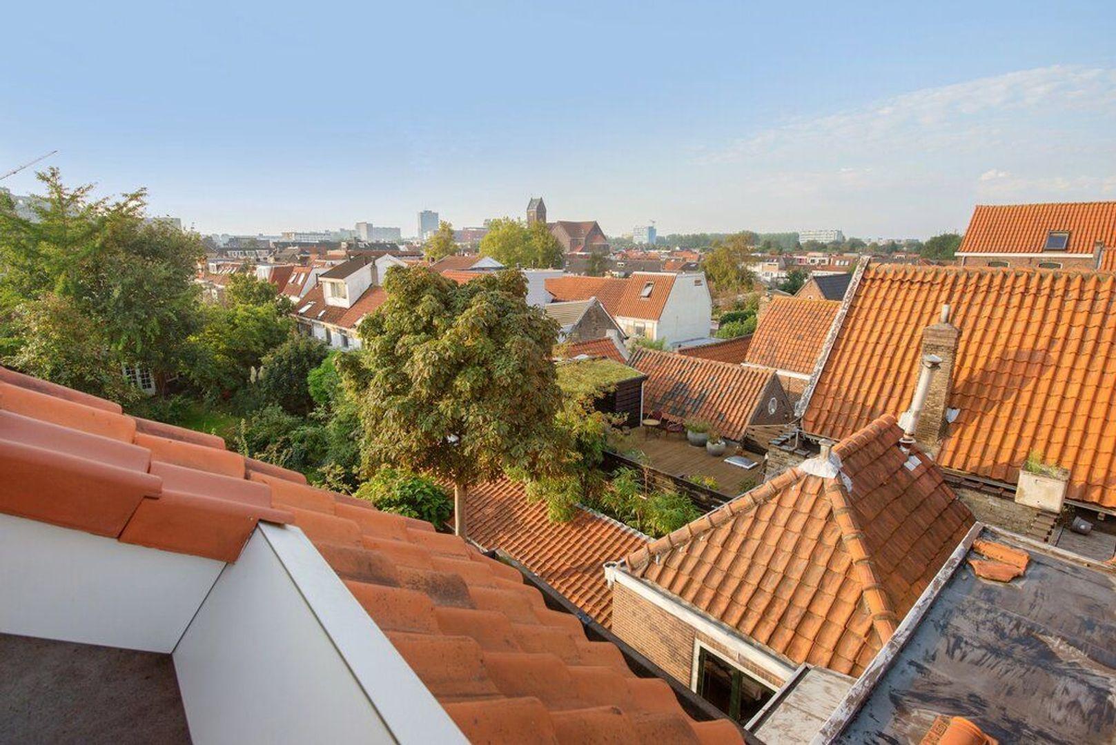 Buitenwatersloot 27, Delft foto-71