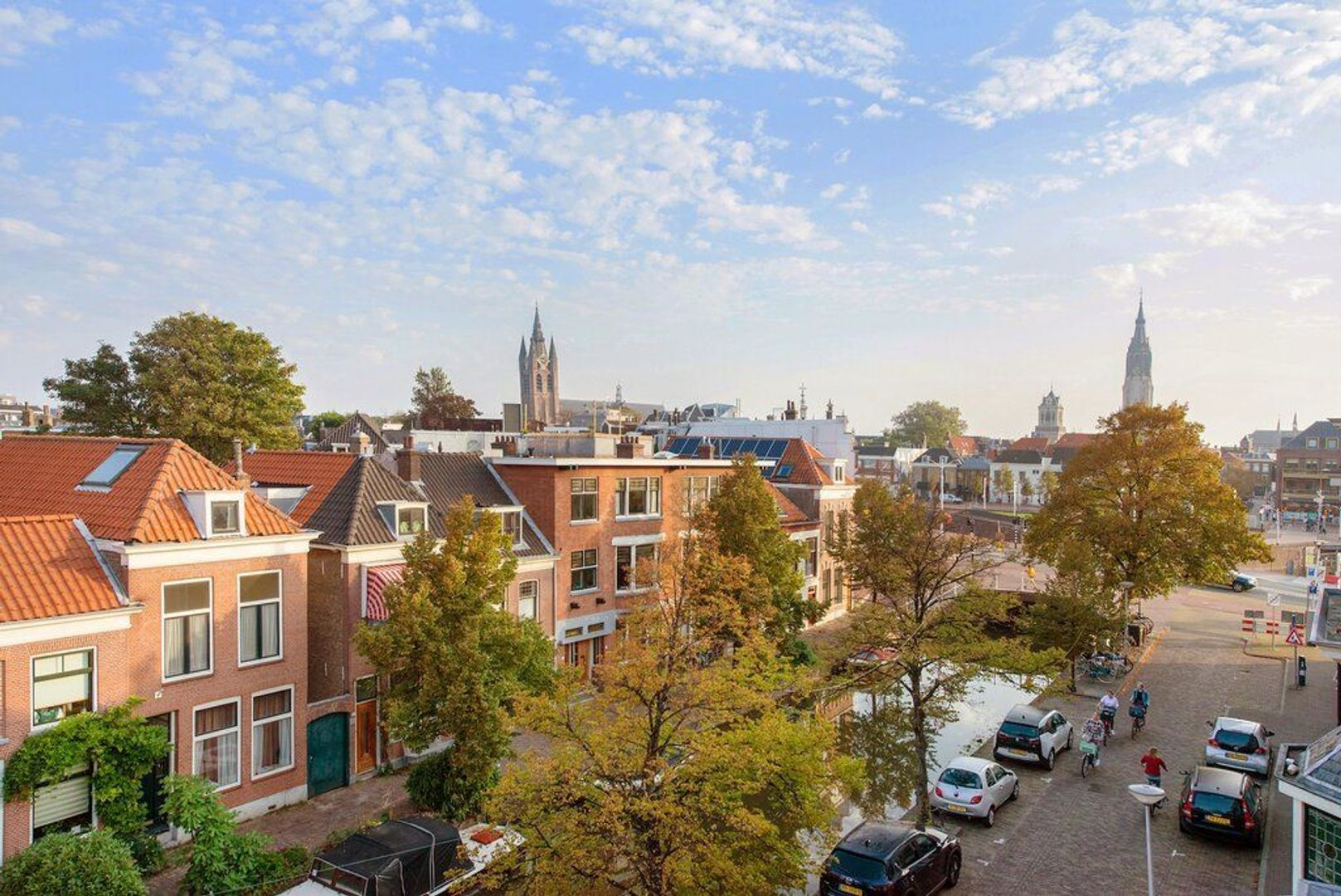 Buitenwatersloot 27, Delft foto-72