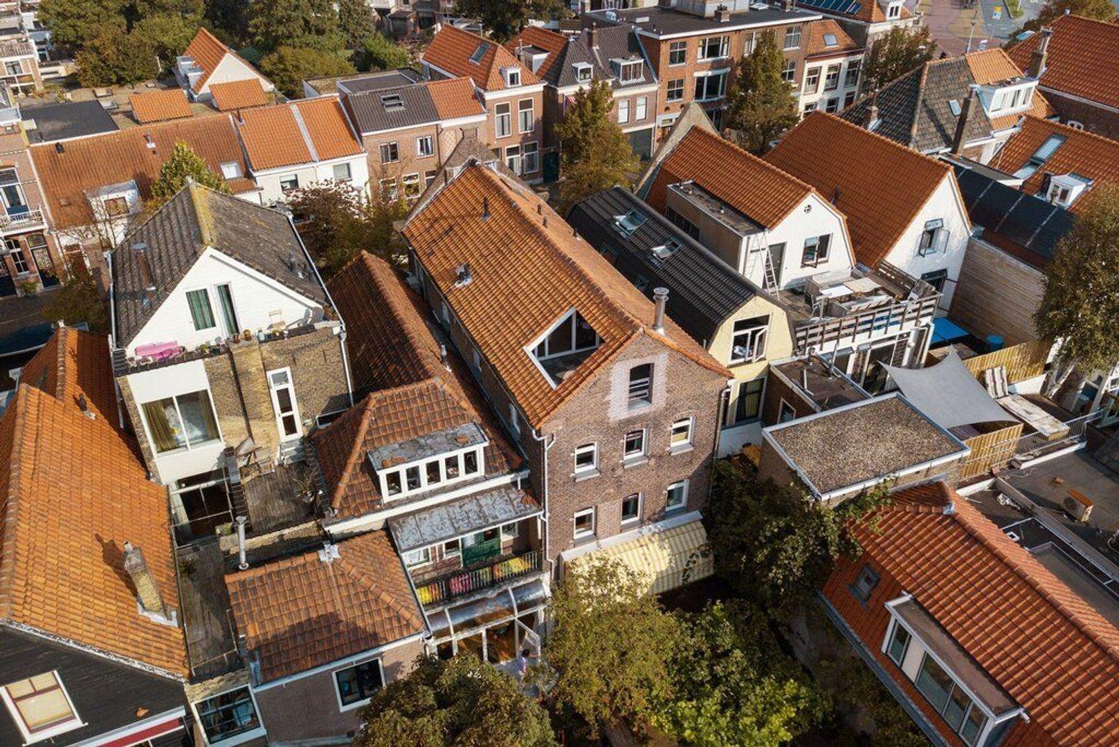 Buitenwatersloot 27, Delft foto-73