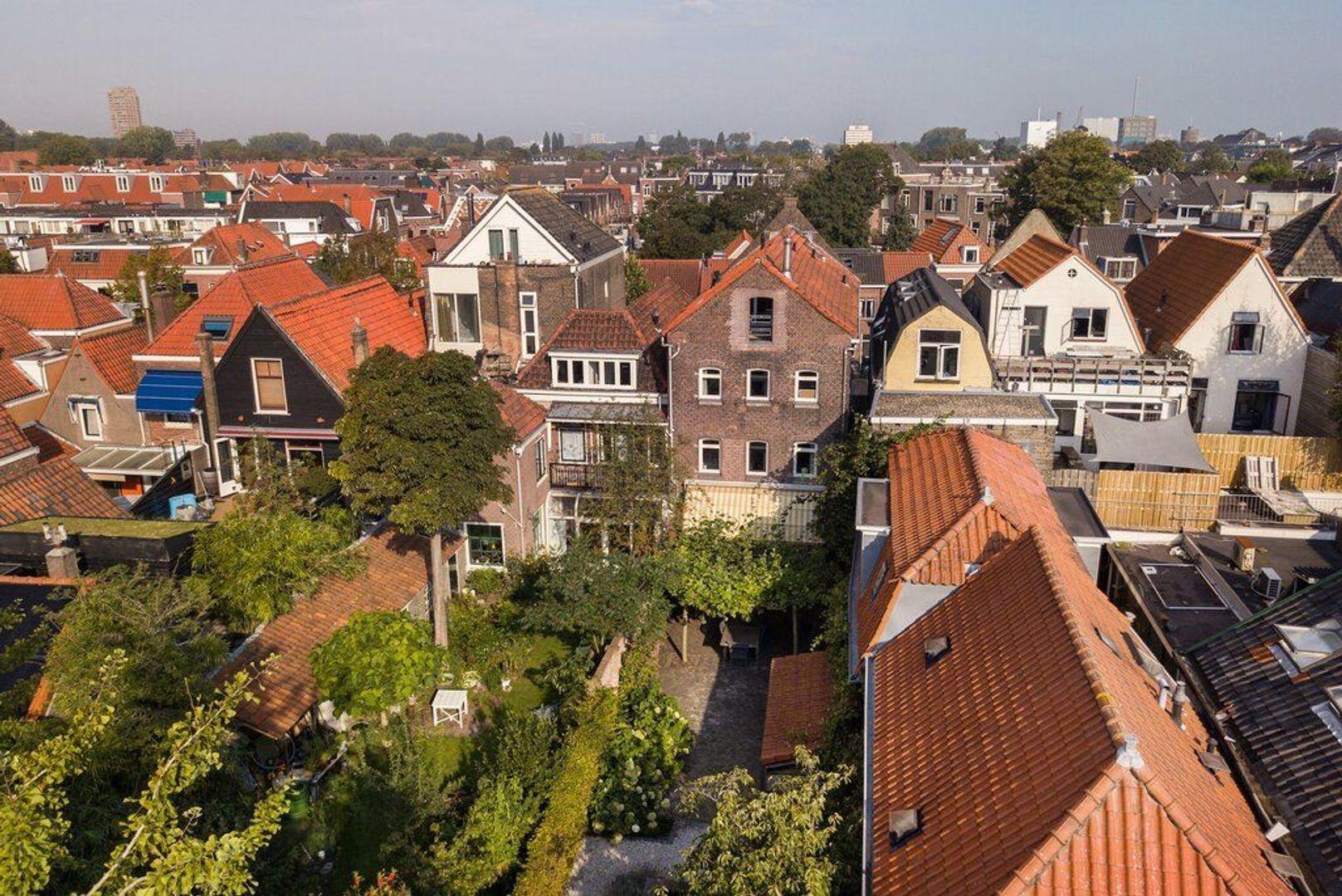 Buitenwatersloot 27, Delft foto-74