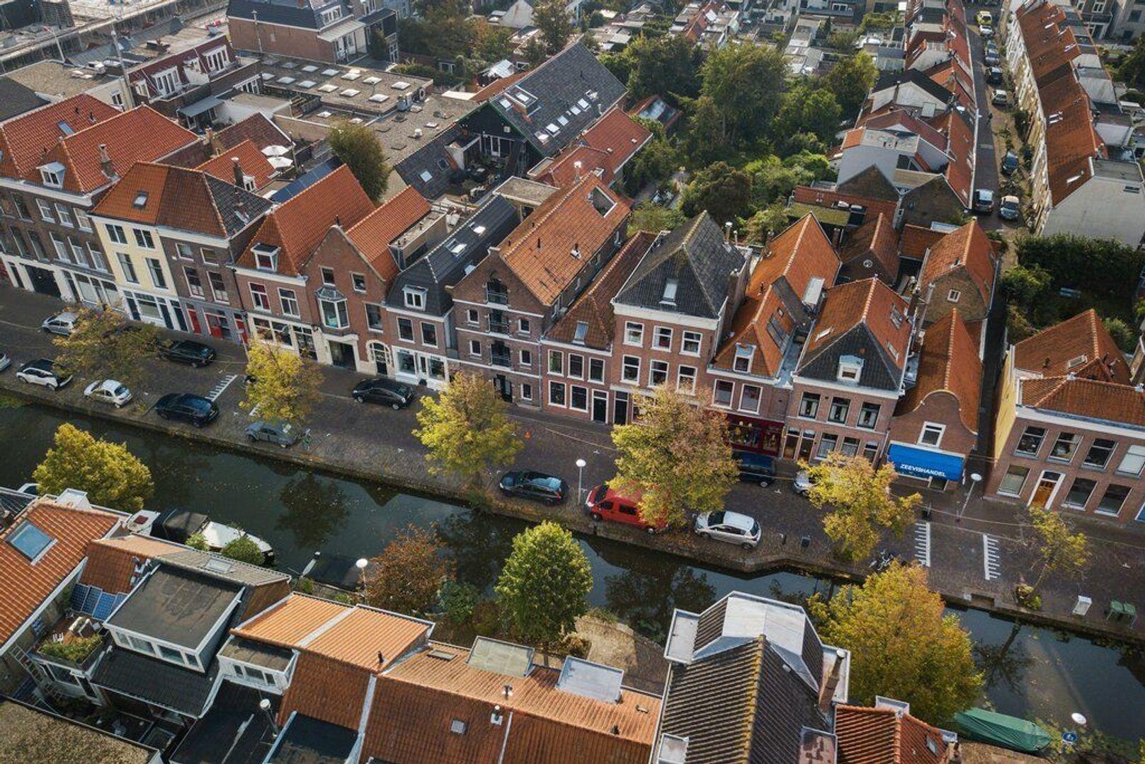 Buitenwatersloot 27, Delft foto-75