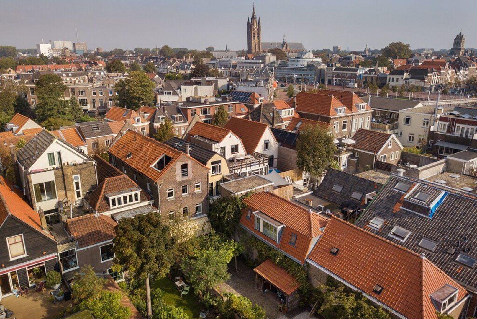 Buitenwatersloot 27, Delft foto-76