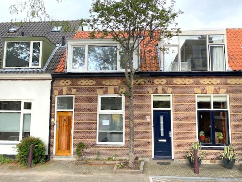 Paxlaan 64, Delft foto-0