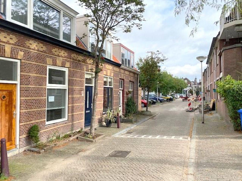 Paxlaan 64, Delft foto-1