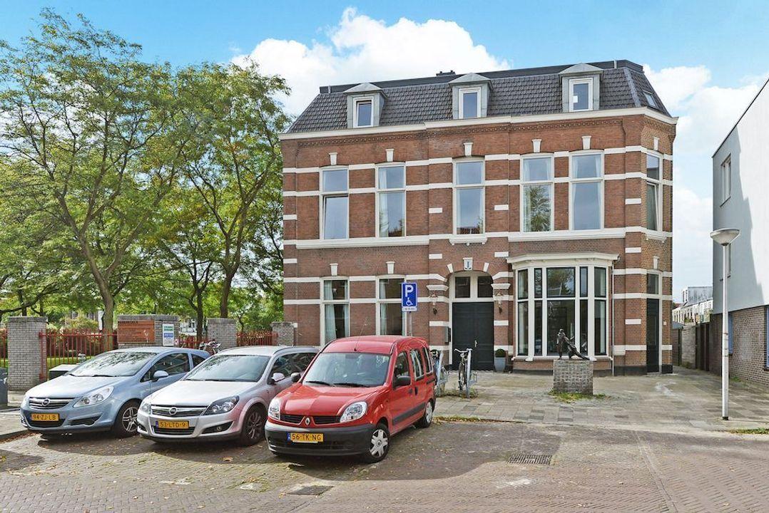 Sint Olofsstraat, Delft