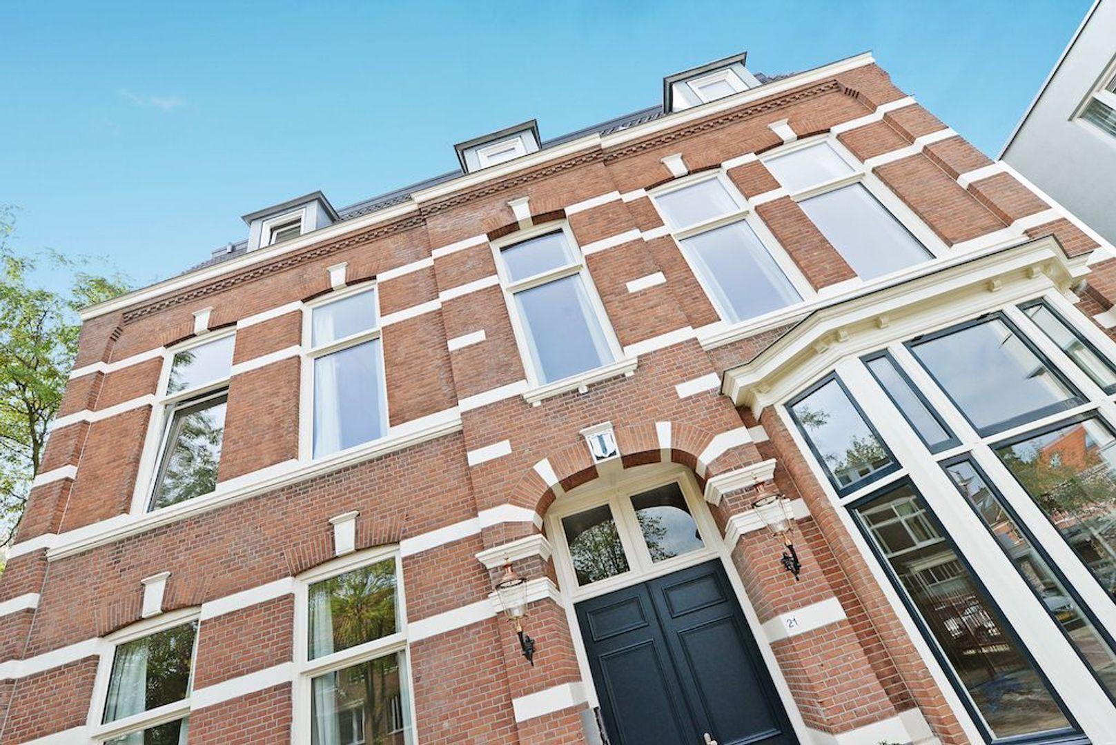 Sint Olofsstraat 21 D, Delft foto-4
