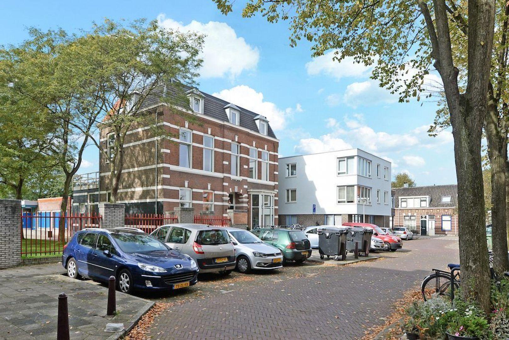 Sint Olofsstraat 21 D, Delft foto-27