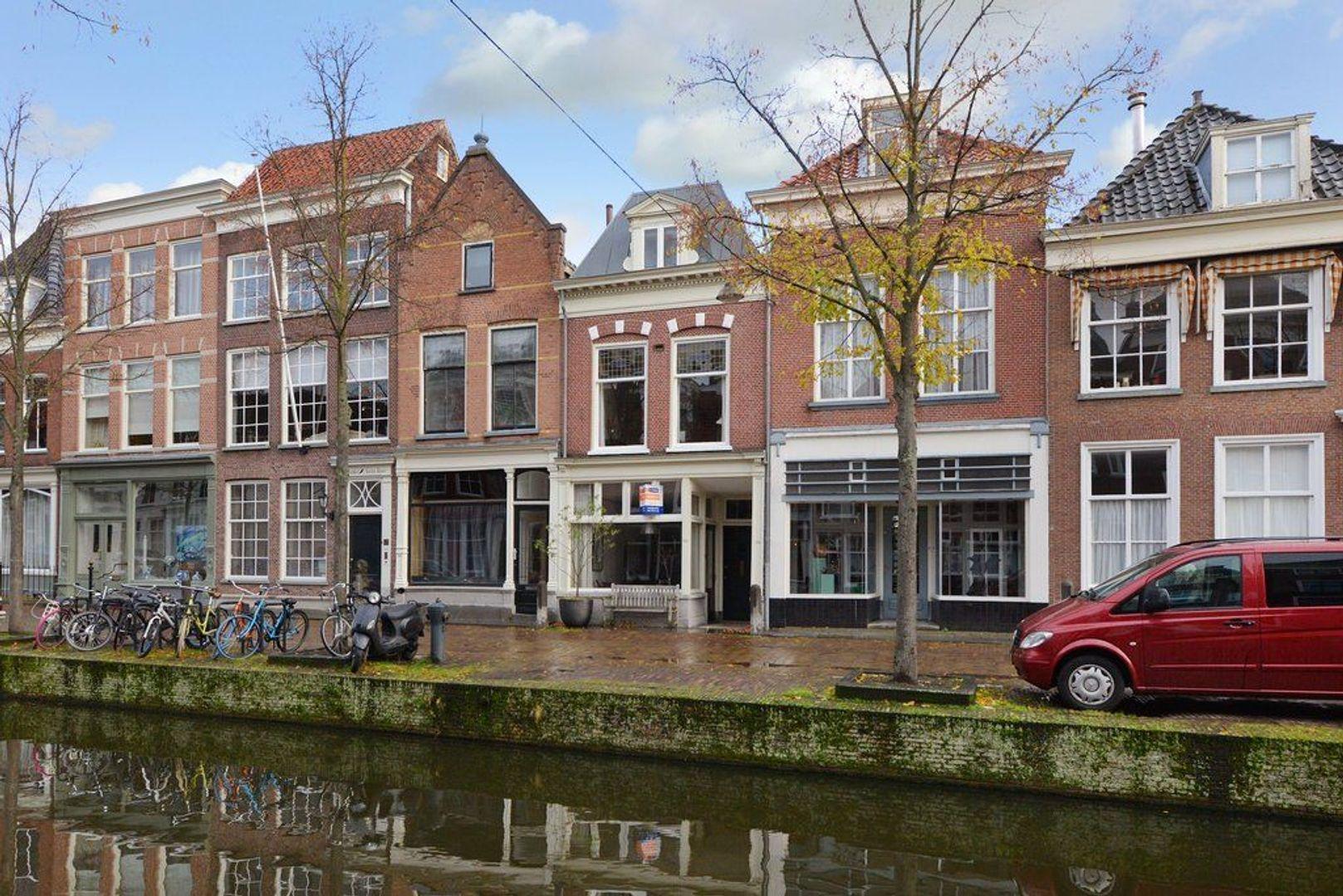 Oude Delft 220 A, Delft foto-0