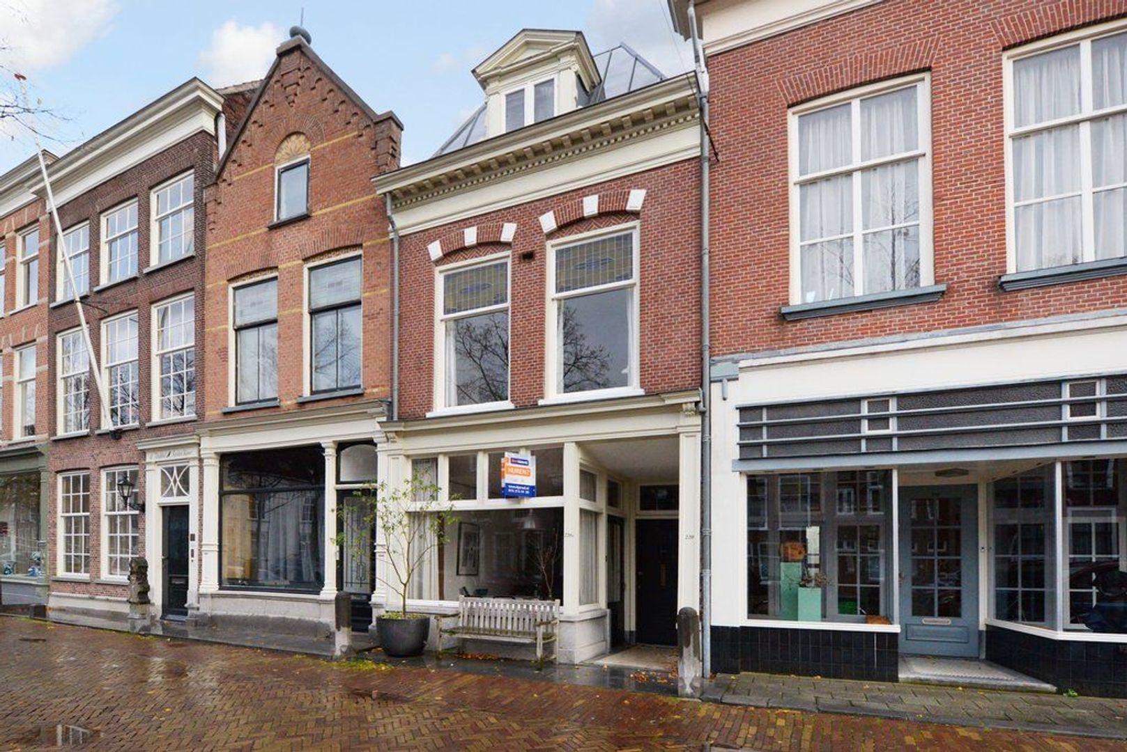 Oude Delft 220 A, Delft foto-4