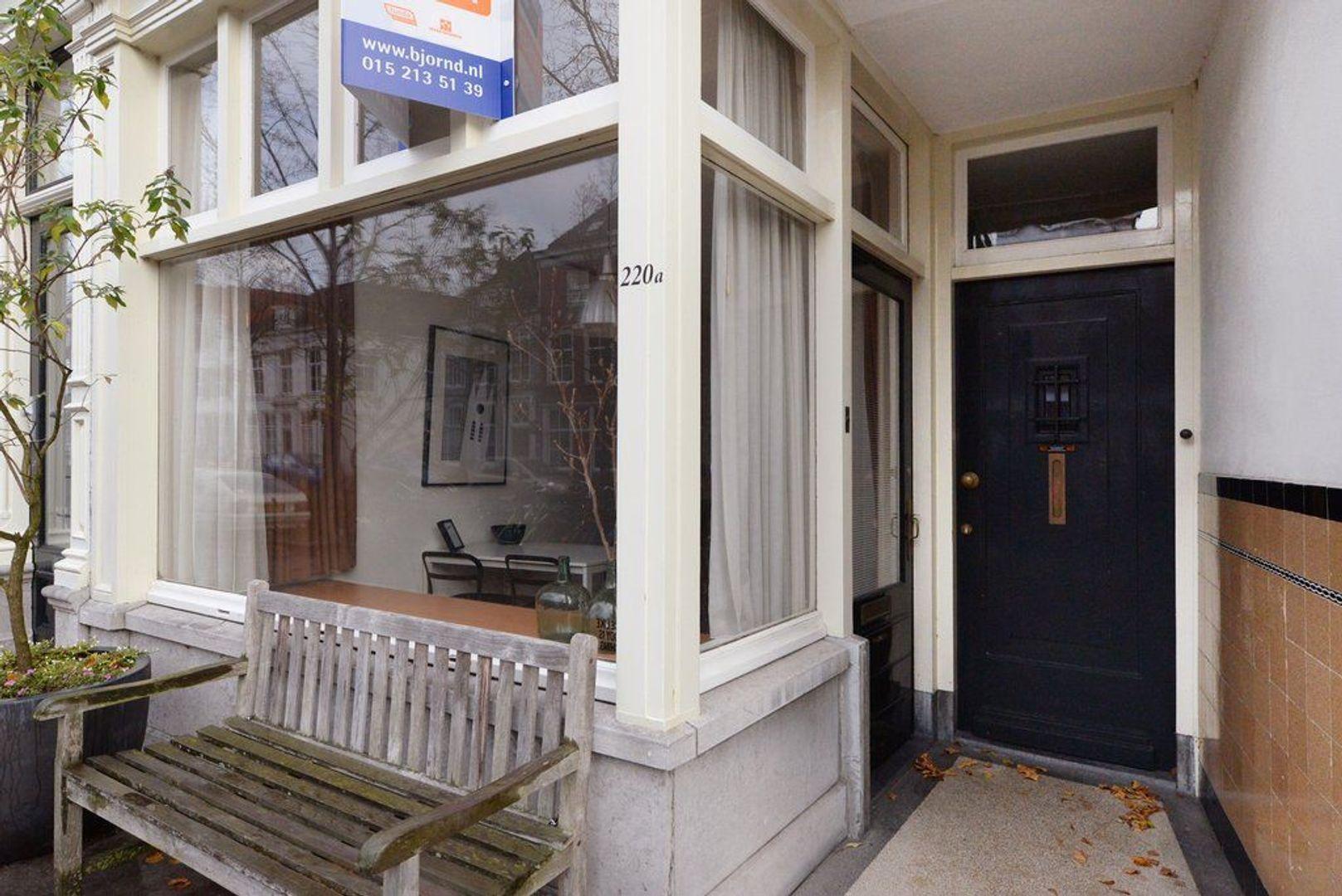 Oude Delft 220 A, Delft foto-5